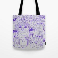 Funny Guys Tote Bag