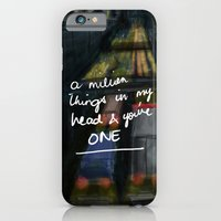 A Million Things iPhone 6 Slim Case