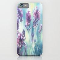 Lavender Summerdreams iPhone 6 Slim Case