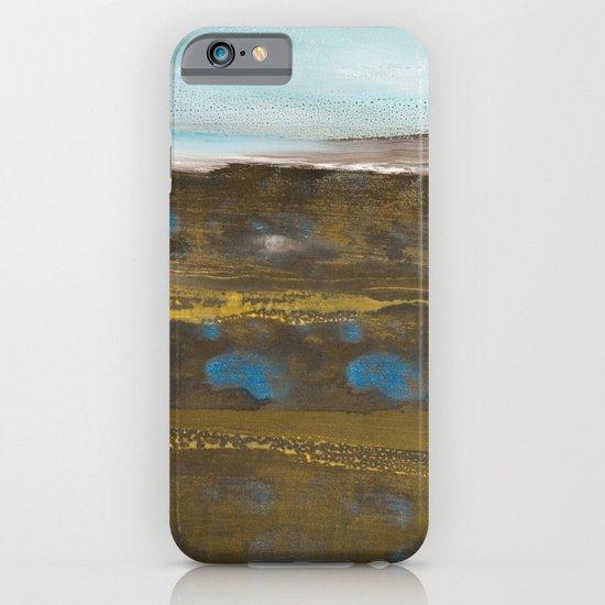 terra iPhone & iPod Case