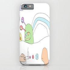 Funland 4 iPhone 6 Slim Case