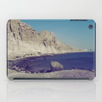 Eros Beach iPad Case