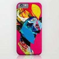 Head_141113 iPhone 6 Slim Case