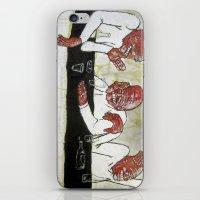 Delusions of Grandeur  iPhone & iPod Skin