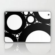 Bubbles, Bubbles Everywh… Laptop & iPad Skin