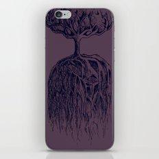 One Tree Planet iPhone & iPod Skin
