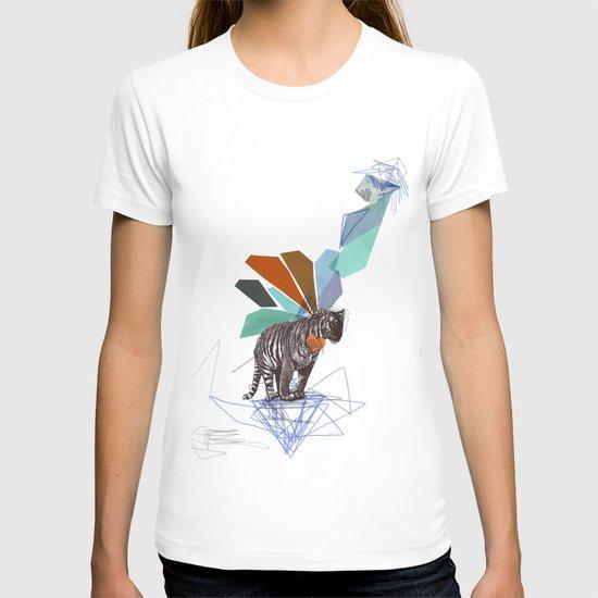 T I G E R T-shirt