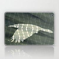 The rook #VII Laptop & iPad Skin