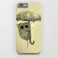 iPhone & iPod Case featuring Rainy Days by LuisaPizza