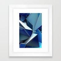 theFuture Framed Art Print