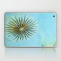 Transparent-Sea Laptop & iPad Skin