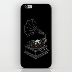 Star Track iPhone & iPod Skin