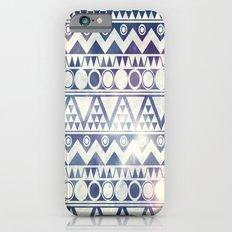 Tribal Gathering Slim Case iPhone 6s