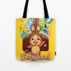 VichyLand Tote Bag