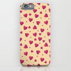 Sweet Heart Slim Case iPhone 6s