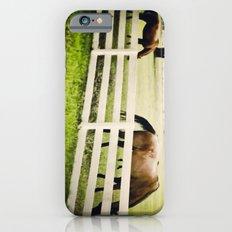 Florida horses Slim Case iPhone 6s