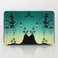 Good Night Little One. iPad Case
