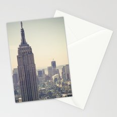 NYC | Empire State Building Stationery Cards