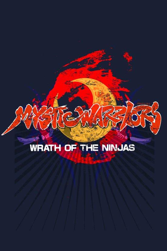 Mystic Warriors Art Print