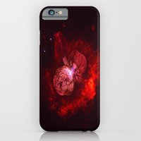 Red Star Division iPhone 6 Slim Case