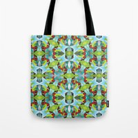 of the sea Tote Bag