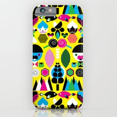 Geomonsters iPhone 6 Slim Case