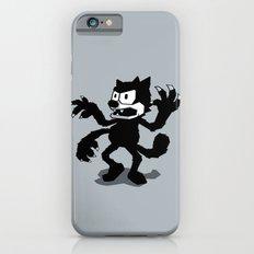 Cartoon Rejects Subject: Cat iPhone 6s Slim Case