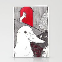 Animal Farm Stationery Cards