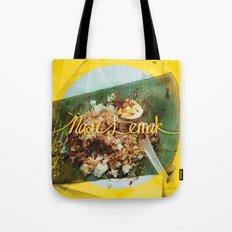 Fatty Rice Tote Bag