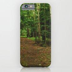 Pathfinder I iPhone 6 Slim Case