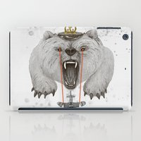 Power iPad Case