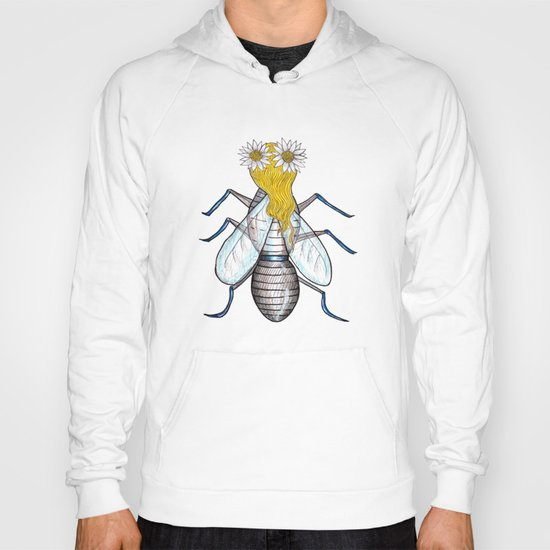 Glamour Fly Hoody