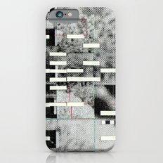 PD3: GCSD59 iPhone 6s Slim Case