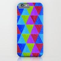 Aztec 5# iPhone 6 Slim Case