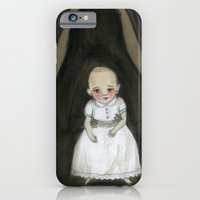 The Hidden Mother iPhone 6 Slim Case