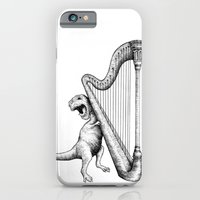 The Struggle iPhone 6 Slim Case