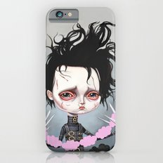 Edward Scissorhands Is Sad iPhone 6s Slim Case