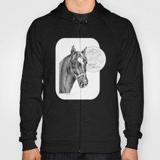Barney the Hunter: Spirit of the Horse Hoody