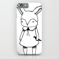 Lapin  iPhone 6 Slim Case