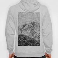 Child On The Rock - Blac… Hoody
