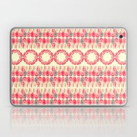 Ethnic Geometric Pattern Laptop & iPad Skin