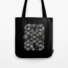 Drawing 7 Tote Bag