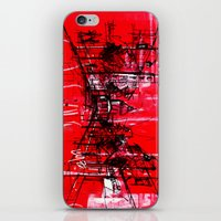 Madison State Street iPhone & iPod Skin
