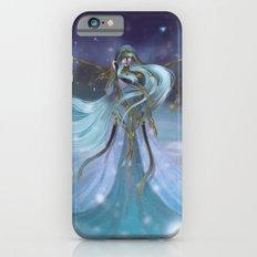 Lady Winter Slim Case iPhone 6s