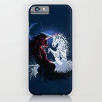 Unicorn Wars iPhone 6 Slim Case