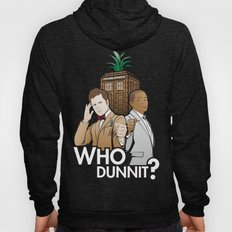 Who Dunnit? Hoody