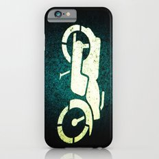 Scooter Parking iPhone 6 Slim Case