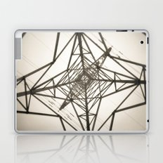 Electricity Laptop & iPad Skin