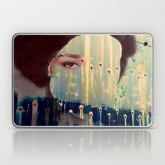 Countenance Sequence 2 Laptop & iPad Skin