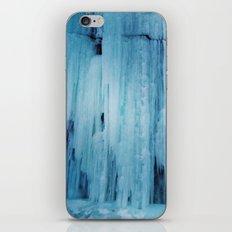Devil's Punchbowl iPhone & iPod Skin